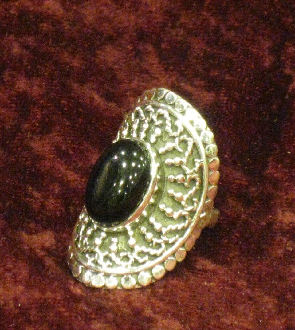 ADARSHA Agate onyx