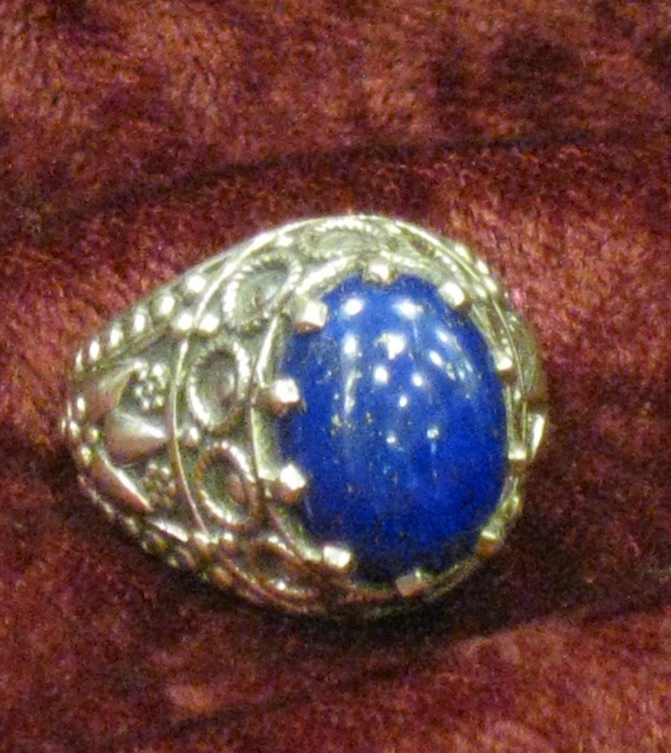 ISHRAT Lapis lazuli