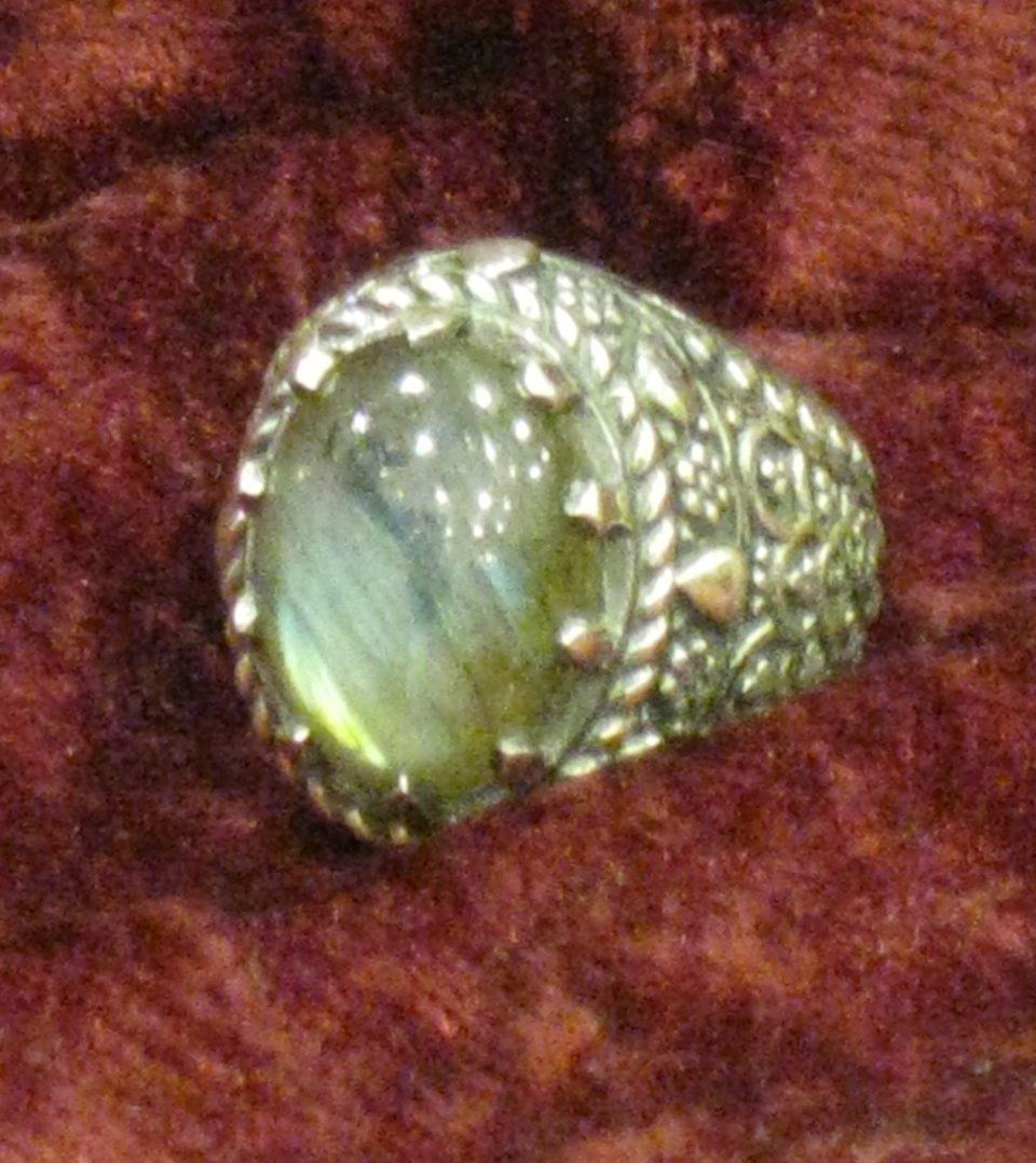 KANCHAN Labradorite