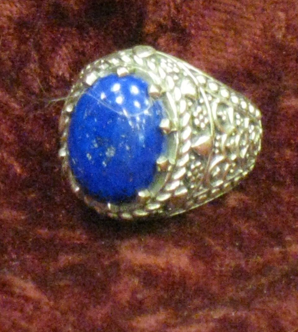 KANCHAN Lapis lazuli