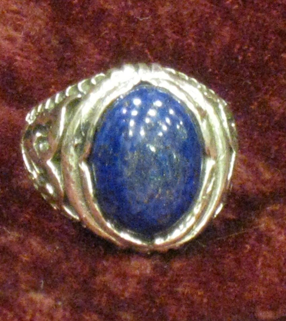 KIRAN Lapis lazuli