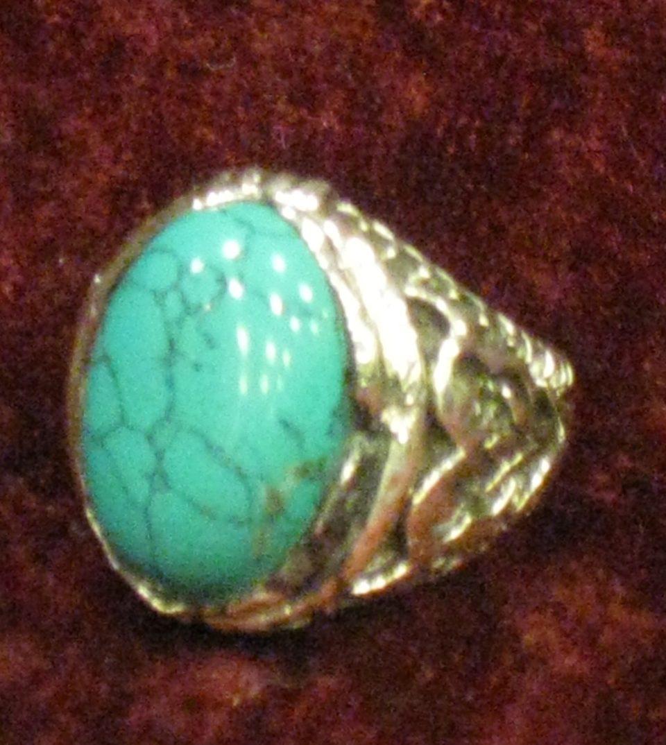 KIRAN Turquoise